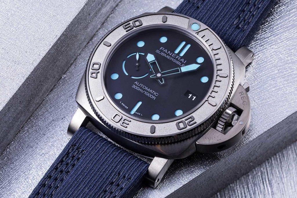 Limited edition PAM00985