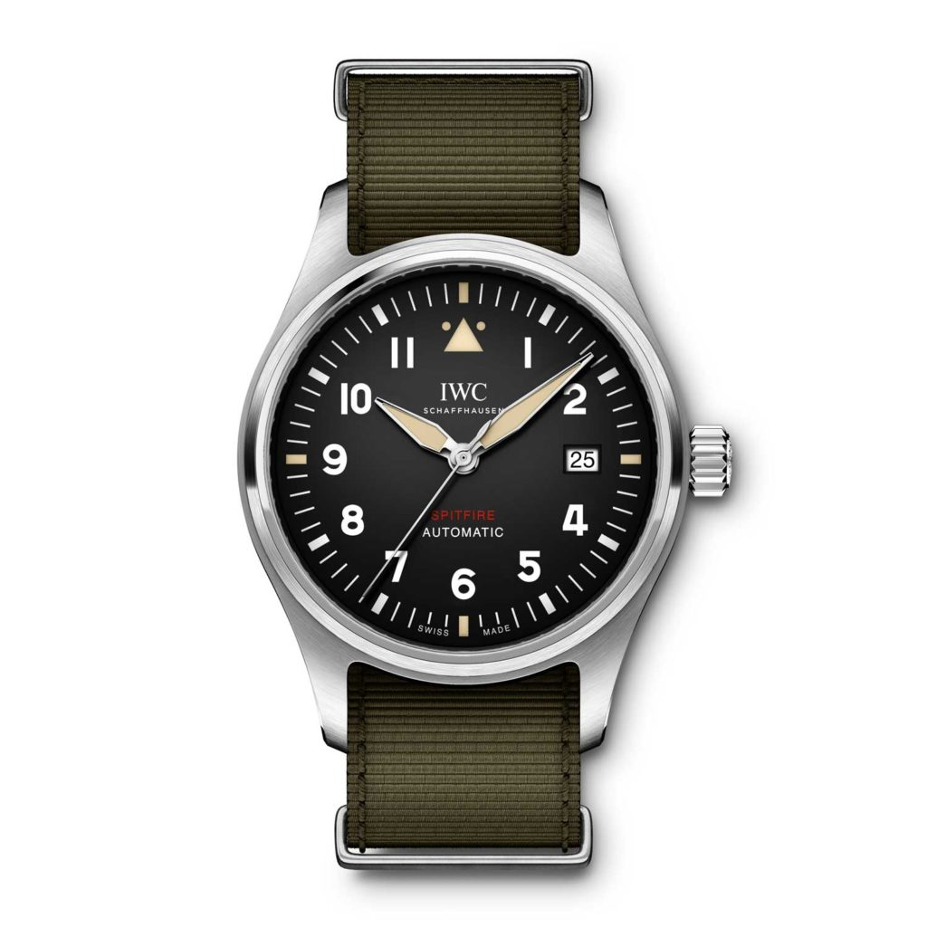 Pilot's Watch Automatic Spitfire (Ref. IW326801)