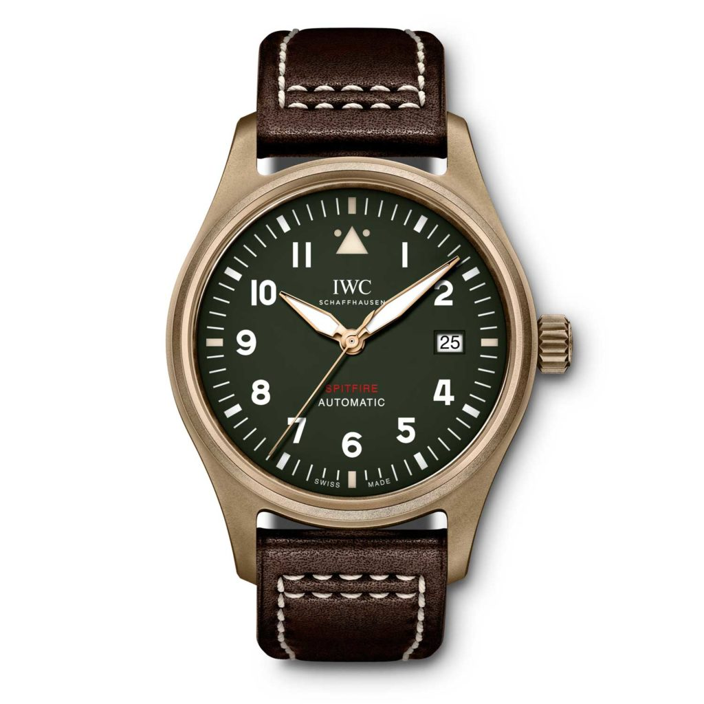 Pilot's Watch Automatic Spitfire (Ref. IW326802)
