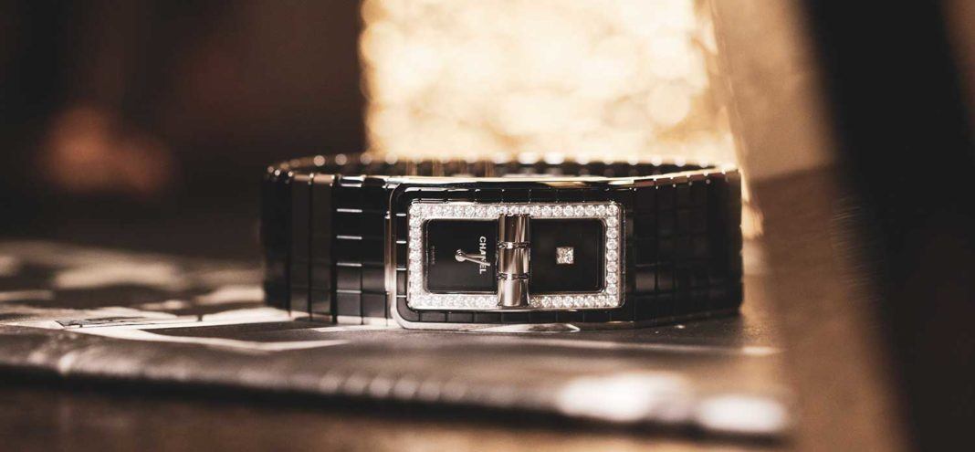 Chanel acquires a stake in new manufacture Kenissi