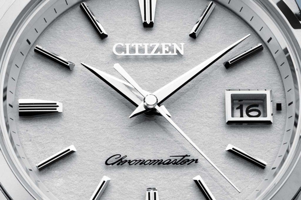 Citizen Chronomaster (Image © Revolution)