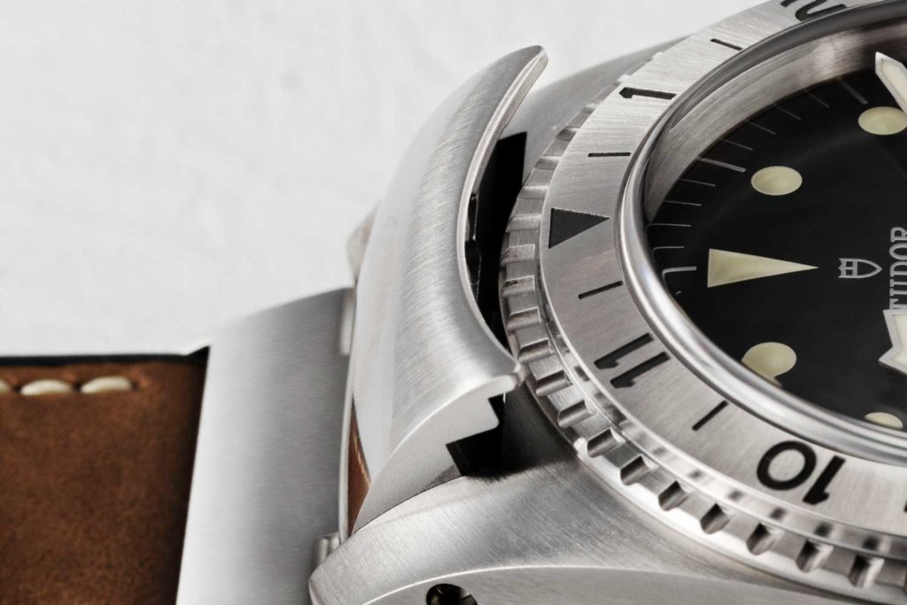Tudor Black Bay P01 (Image © Revolution)