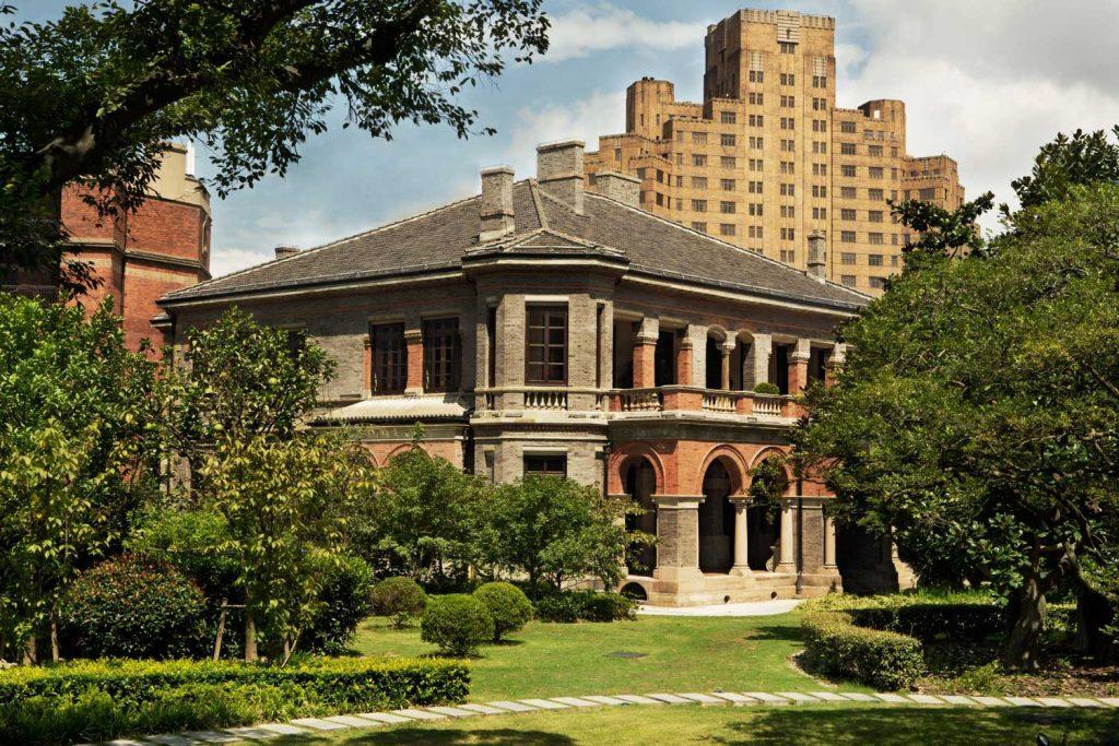 The Maison Patek Philippe Shanghai