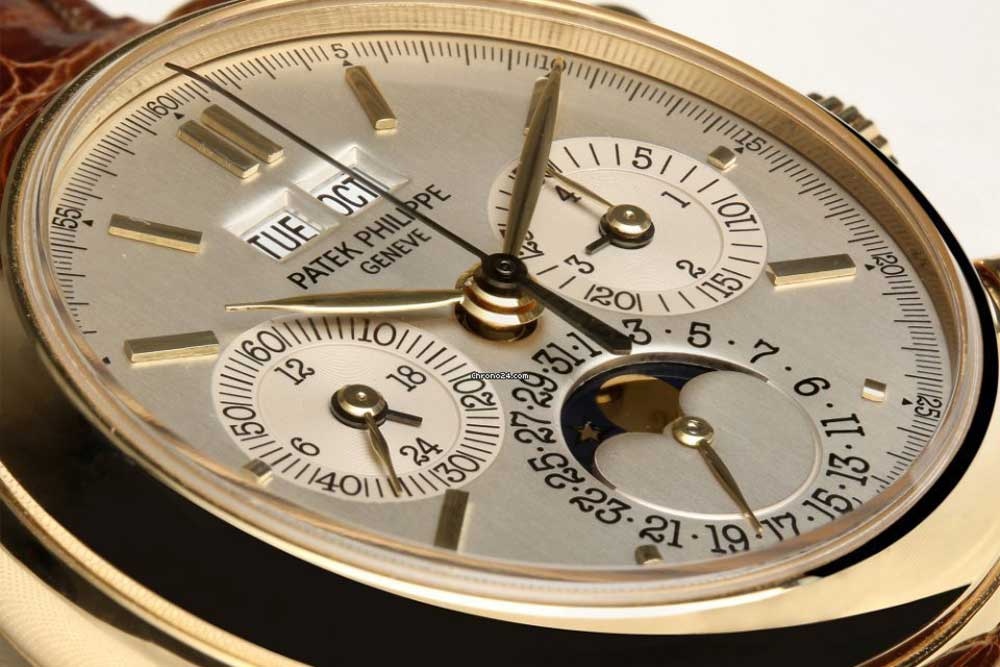 Ref. 3971 (images: WatchCollectors.co.uk)