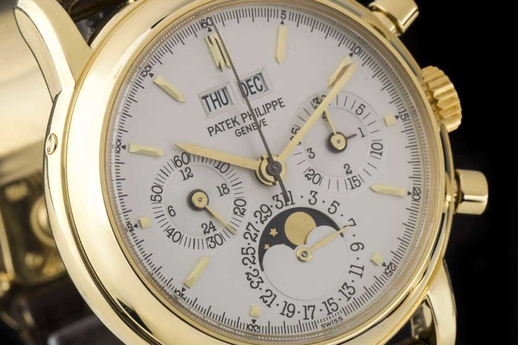 Ref. 3970 third series (image: www.watchcentre.com)