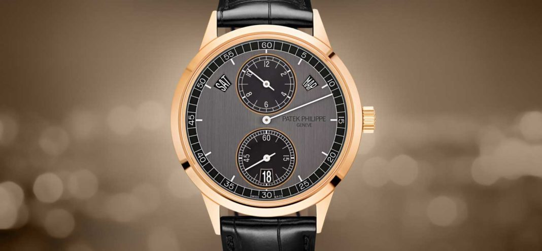 Baselworld 2019: Introducing the Patek Philippe 5235R ...