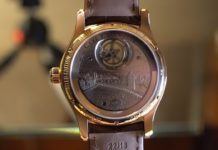 Carl F Bucherer screengrab