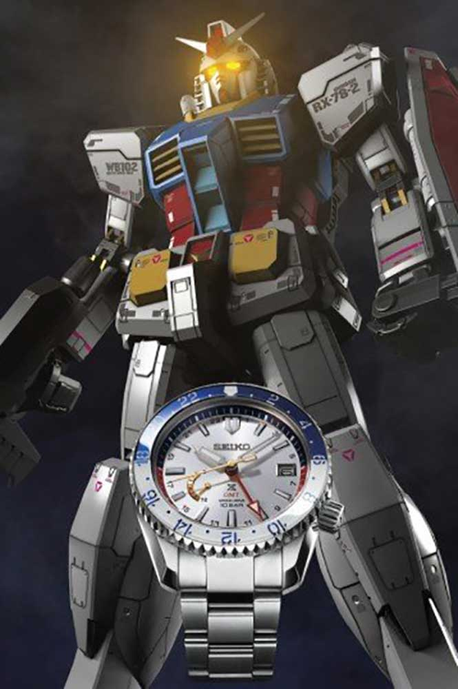 SBDB 033 based on the RX-78-2 Gundam