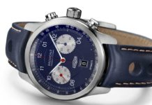 Bremont Jaguar D-Type Limited Editions
