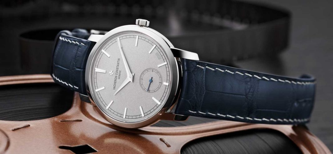 Vacheron Constaintin Traditionnelle Manual-Winding Collection Excellence Platine (Image © Revolution)