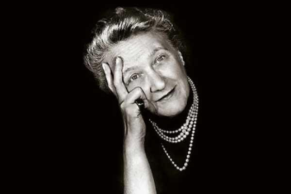 Betty Fiechter