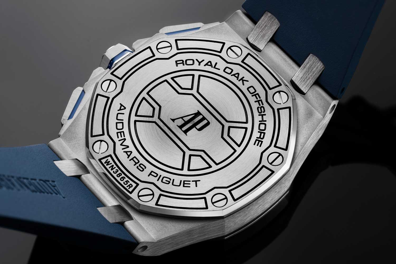 Audemars Piguet Royal Oak Offshore Chronograph (Image © Revolution)