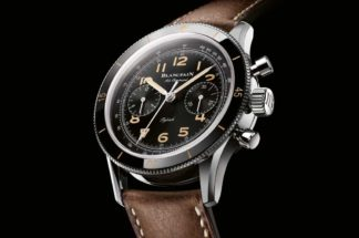 Blancpain Air Command, Limited series of 500 pieces