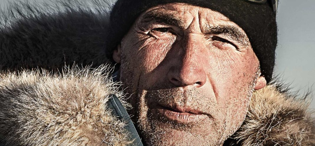 Revolution speaks with South African born, Swiss explorer Mike Horn on the need to protect our oceans