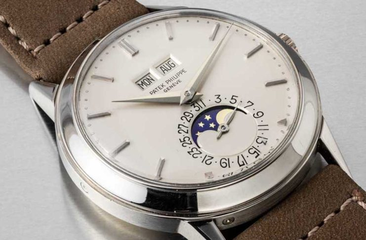 The Entire History of Patek Philippe's Perpetual Calendars