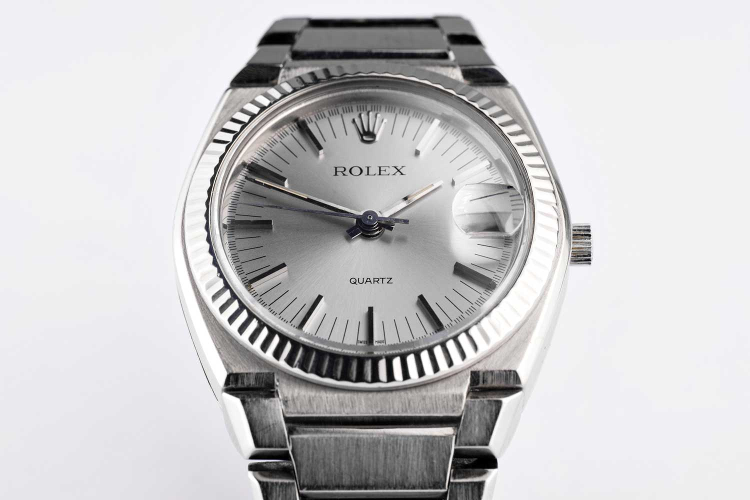 Rolex Beta 21 watch