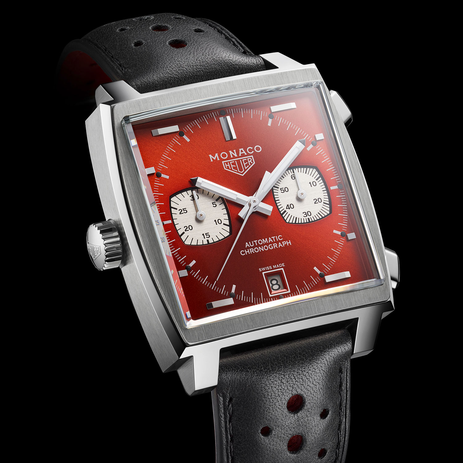 "TAG Heuer Monaco 1979–1989 Limited Edition ""Le Mans"""