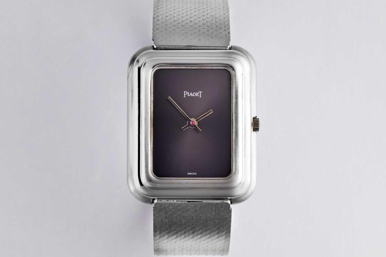 Piaget Beta 21 watch