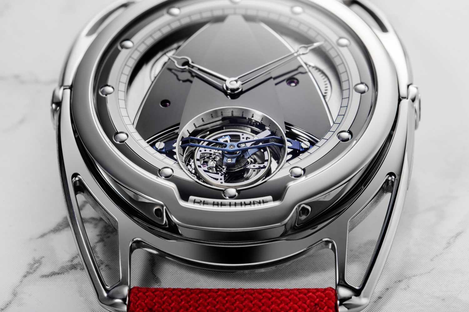 The De Bethune Tourbillon (Image © Revolution)
