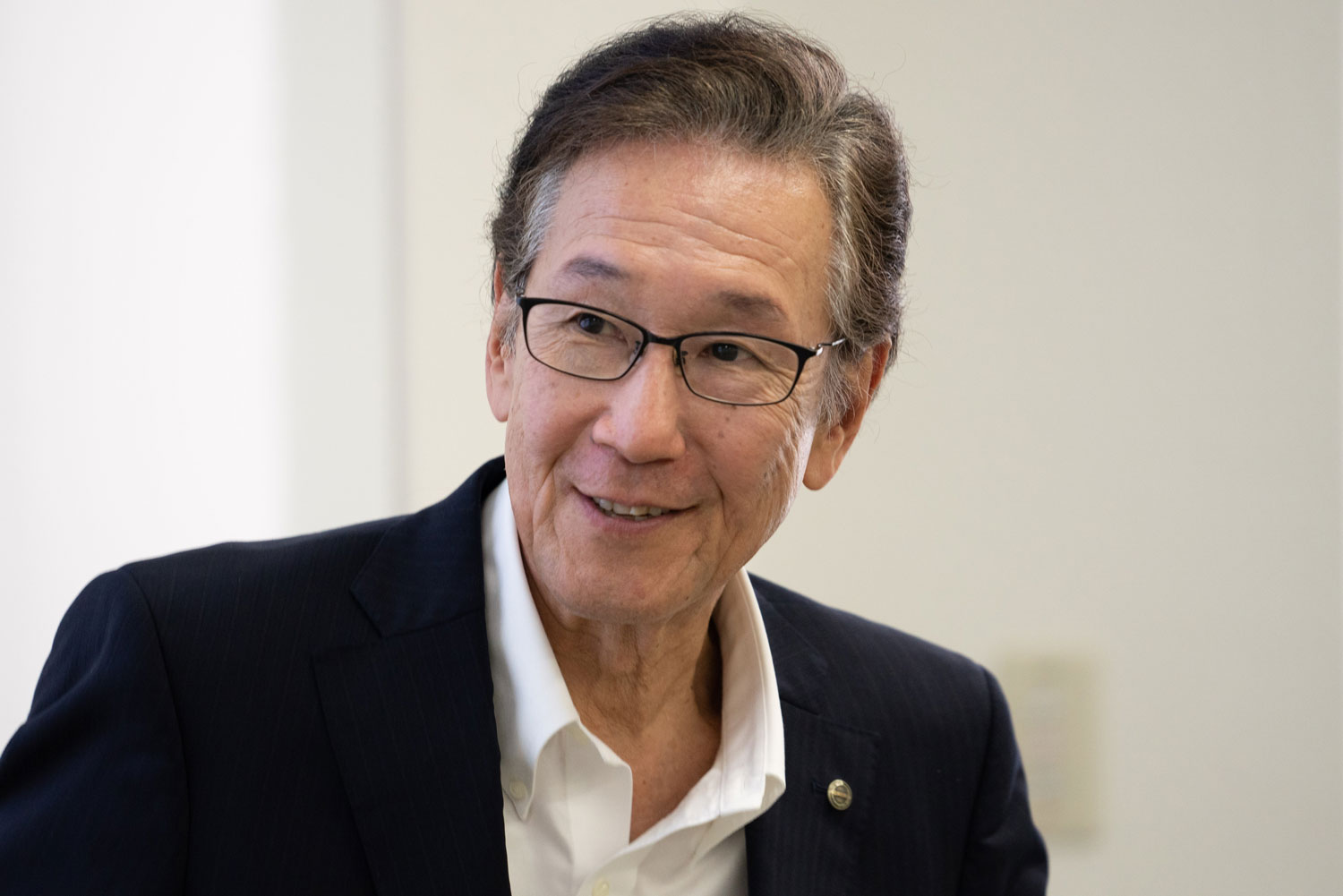 Mr Yuichi Masuda, Senior Executive Managing Officer and Member of the Board Responsible for Product Development as well as Manager of Timepiece Business Unit and the Business Strategy Headquarters