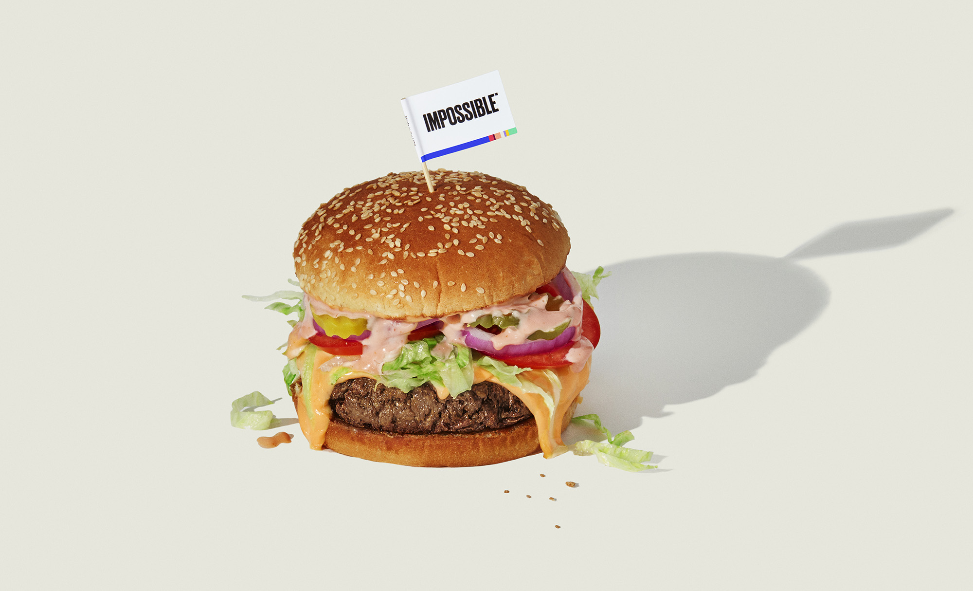 It isn't just lab-based beef that can be grown. Cellular-agriculture labs will enable us to grow boneless bluefin tuna and other fish. Image courtesy of Impossible Foods. — Revolution Watch