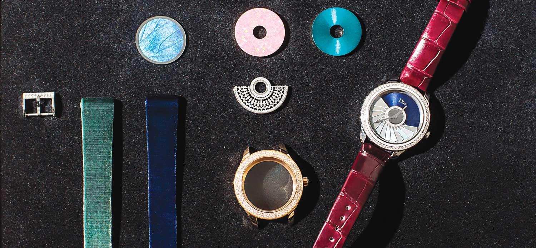 Spark Joy: Luxury and Ephemera