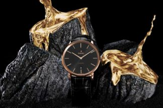 Rado DiaMaster Ceramos Thinline (Image © Revolution)