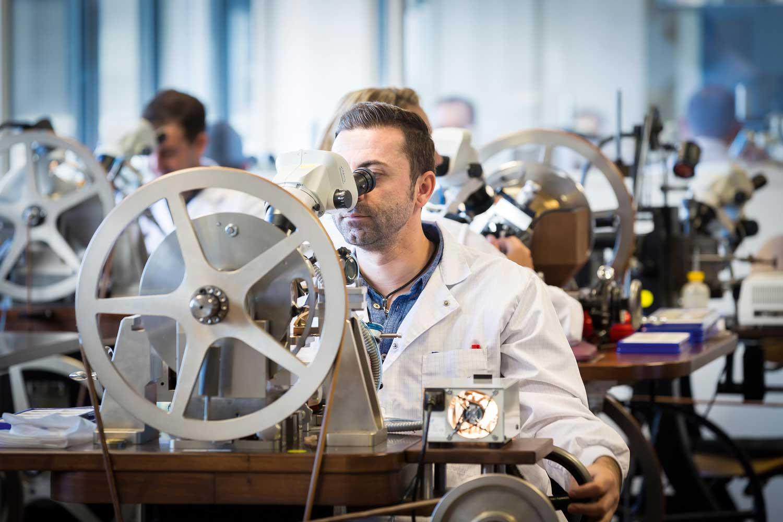 Breguet Manufacture