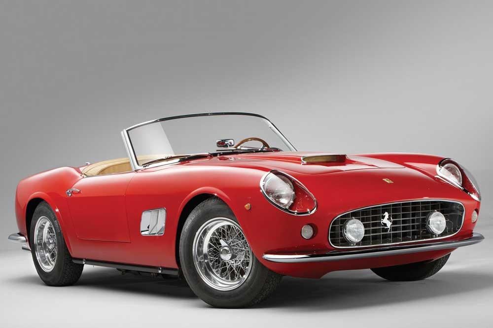 1962 Ferrari 250 GT