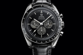 Speedmaster Moonwatch 321 Platinum