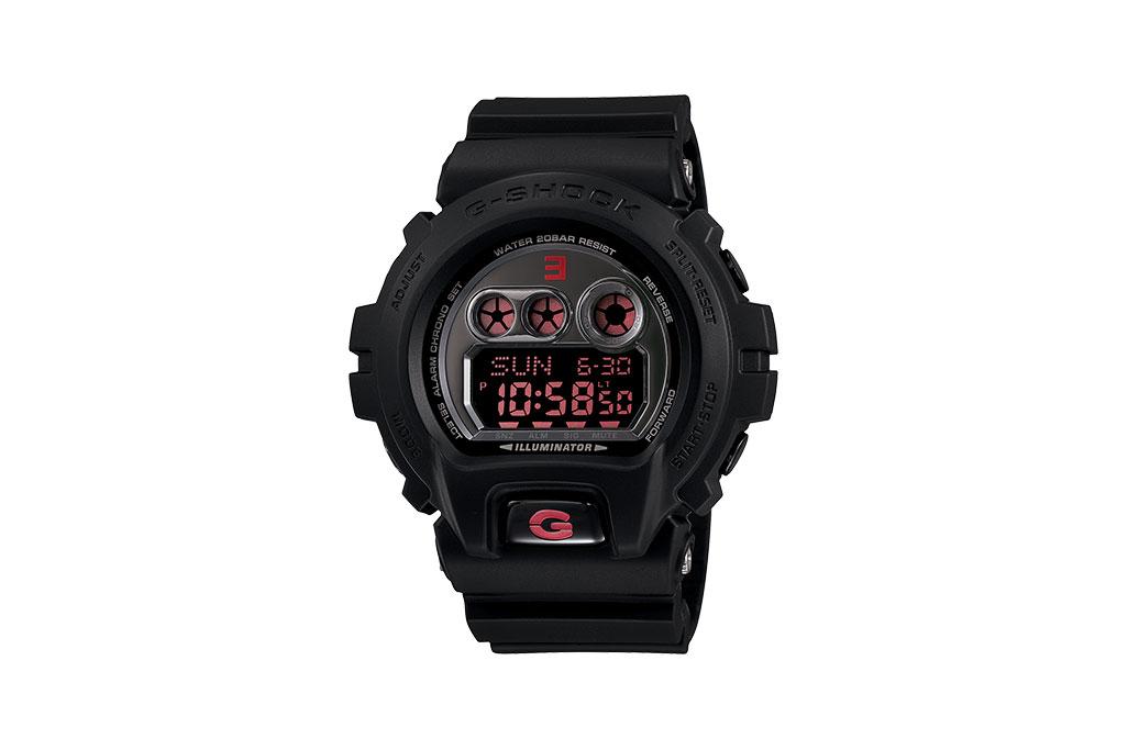 Eminem X G-Shock GDX6900MNM-1