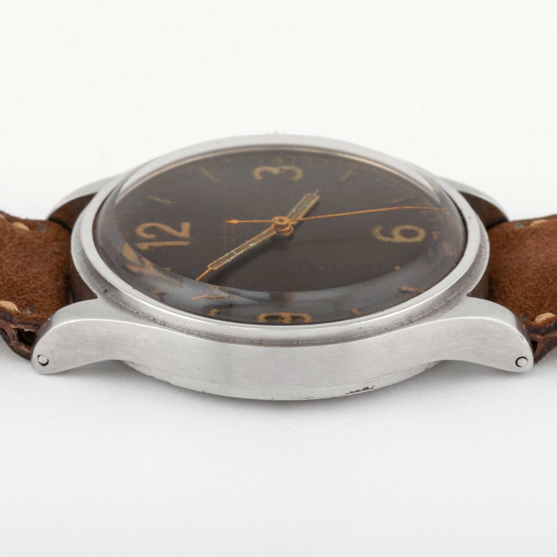 Lot 240 – Ulysse Nardin Aviator Watch