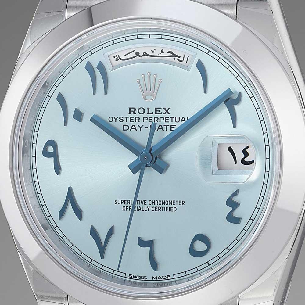 Rolex ref. 228206