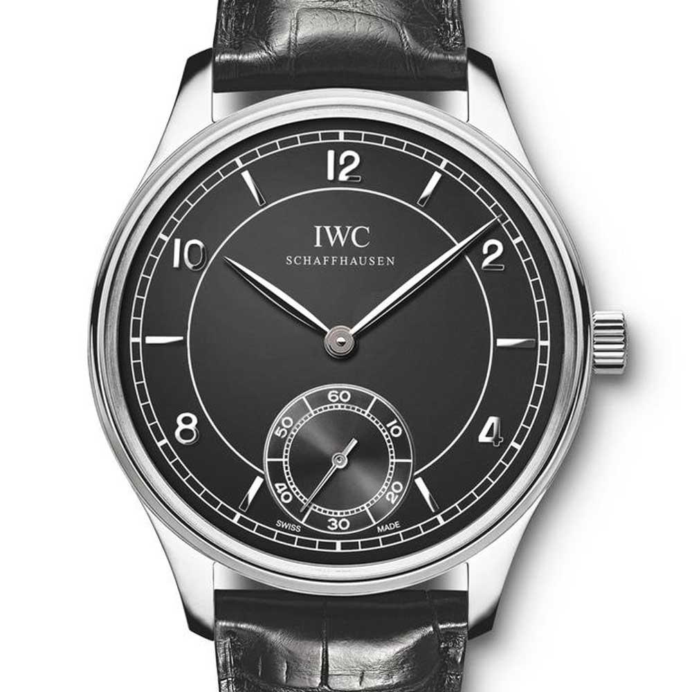 IWC Portugieser IW5445-01