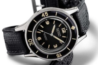 Blancpain Fifty Fathoms, circa 1953