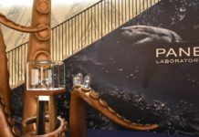 Panerai at Harrods