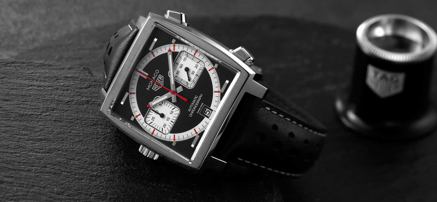 '00s-inspired limited edition Monaco (Image © Revolution)