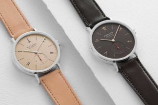 Nomos Red Dot 2019 for The Hour Glass' 40th Anniversary (Image © Revolution)
