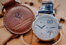 A. Lange & Söhne: Greater Than the Sum of its Parts