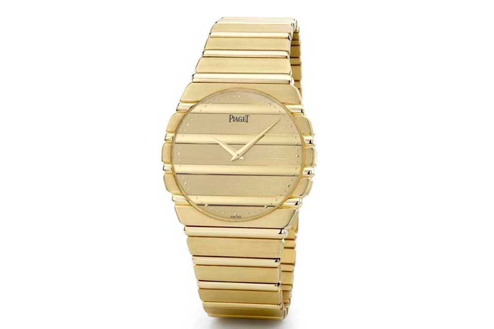 Piaget Polo from 1979 (Image: FHH)