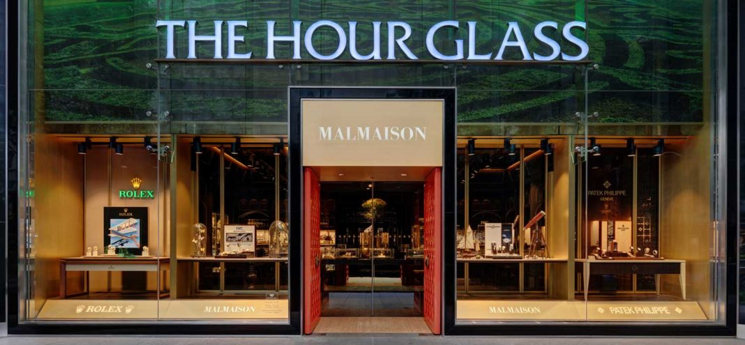 Malmaison by The Hour Glass Transforms for 40th Anniversary Celebration
