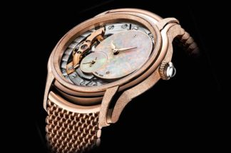 Audemars Piguet Millenary Collection