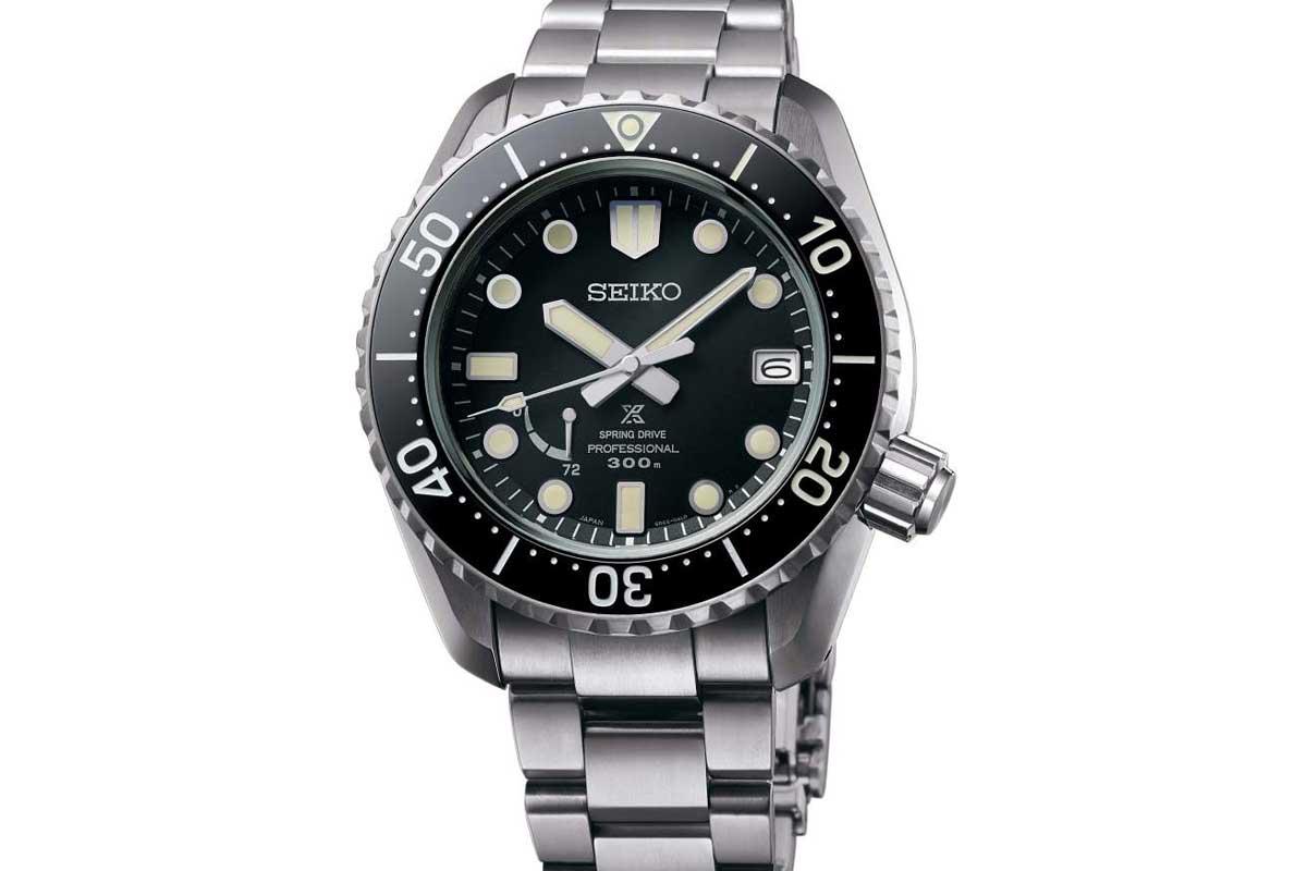 Seiko, Prospex LX line diver's