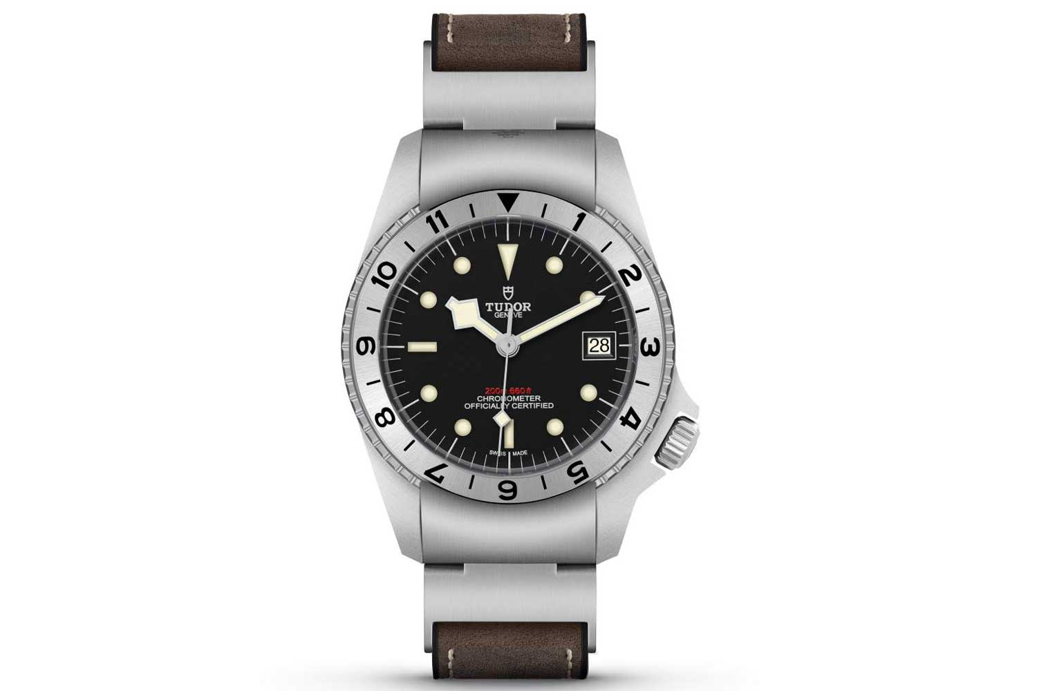 Tudor, Black Bay P01