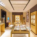 Patek Philippe Salon (Courtesy of The Hour Glass)