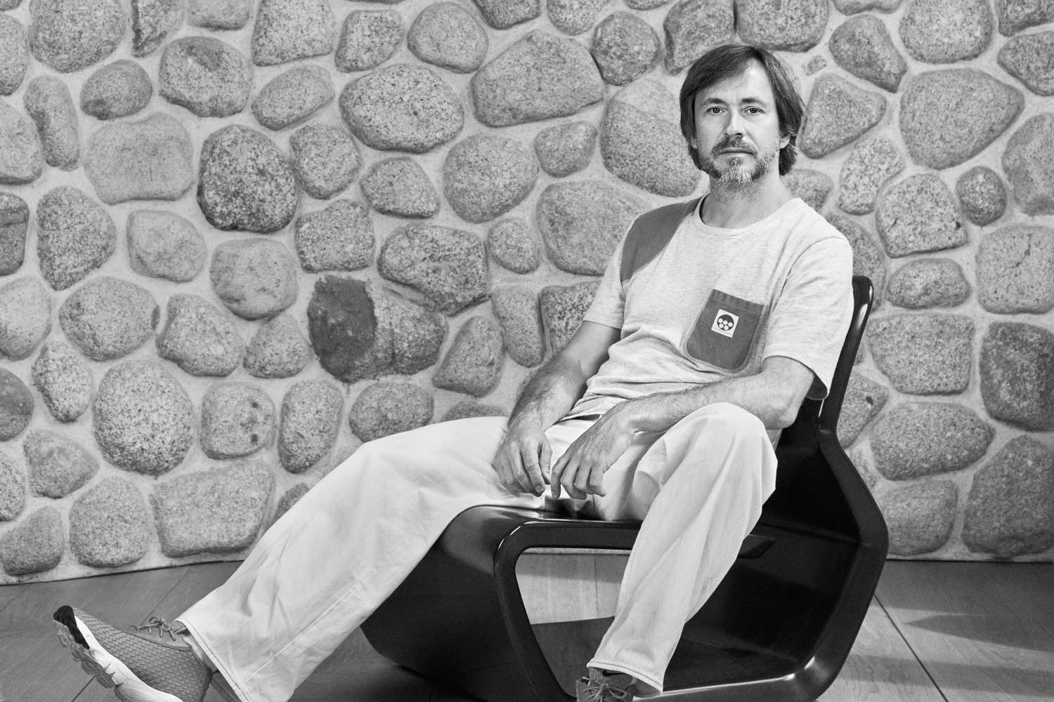 Marc Newson (Photography by Jõrn Tomter)