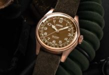 Oris Big Crown Bronze Pointer Date (Image © Revolution)