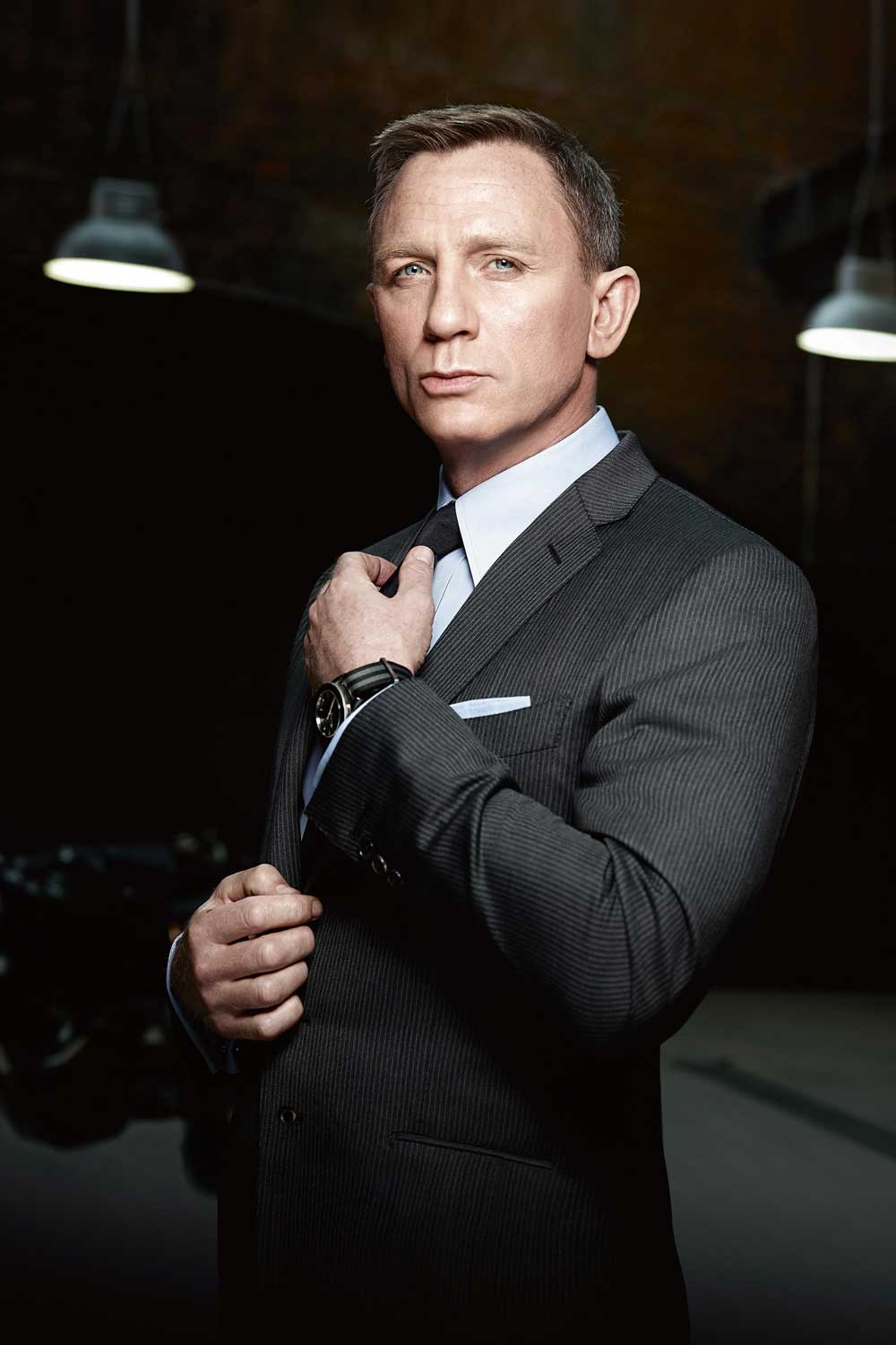 Current Bond actor Daniel Craig has radically transformed our modern perception of the special agent