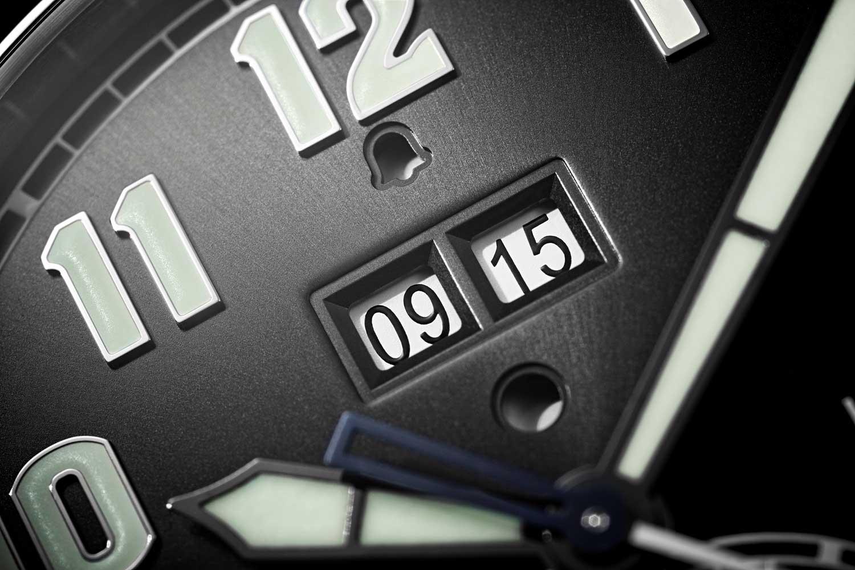 Patek Philippe Ref 5520P-001 Travel Time Alarm