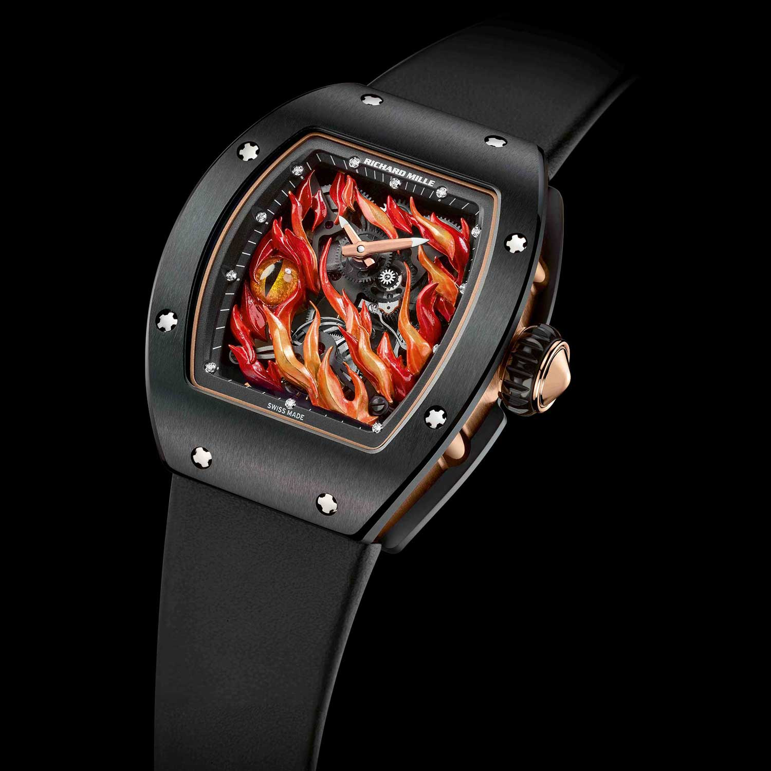 Richard Mille RM 26-02 Tourbillon Evil Eye